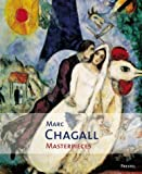 Marc Chagall: Masterpieces (3791328840) by Baal-Teshuva, Jacob