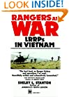 Rangers at War:  LRRPs in Vietnam