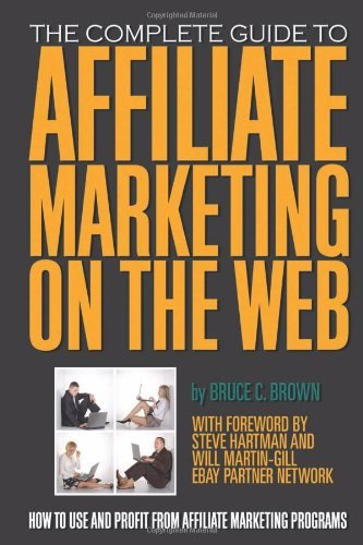 The Complete Guide to Affiliate Marketing on 