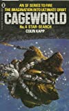 img - for Cageworld - No 4 Star-Search book / textbook / text book