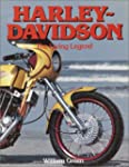 Harley-Davidson: Living Legend