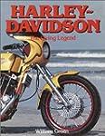 Harley-Davidson: Living Legend
