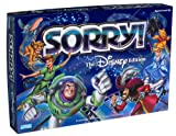 Sorry ! The Disney Edition. Board Game