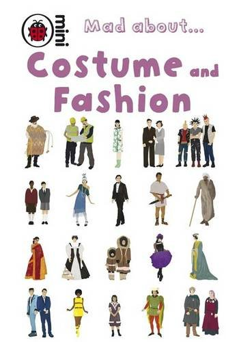 Mad About Costume and Fashion
