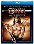 Conan the Destroyer [Blu-ray]