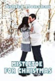 img - for Mistletoe For Christmas book / textbook / text book
