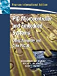 PIC Microcontroller: Using Assembly a...