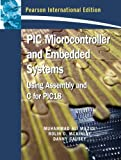 PIC Microcontroller: Using Assembly and C for PIC18