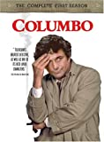 Image de Columbo: Complete First Season [Import USA Zone 1]