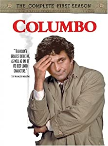 Columbo: The Complete First Season [DVD] (2005) Peter Falk; Roddy McDowall