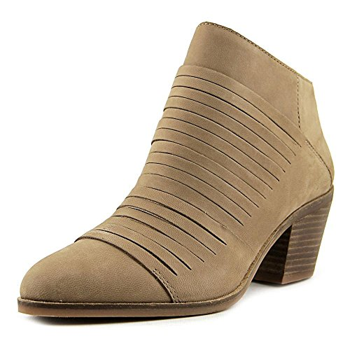 Lucky Brand Women's Zavrina Bootie,Sesame Nubuck Leather,US 7.5 M (Lucky Brand Made In Usa compare prices)