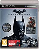 Batman Arkham Origins (Batman Legend Edition)