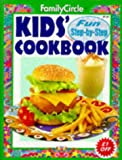 Kids' Cook Book: Fun Step-by-Step Recipes