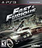 Fast & Furious: Showdown - Playstation 3
