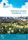 img - for Pollution Control Handbook 2008 2008 book / textbook / text book