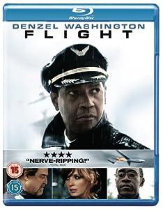 Flight [Blu-ray] [Region Free]
