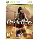 Prince of Persia: The Forgotten Sands - Xbox 360 ~ UBI Soft
