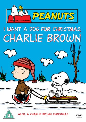 A Charlie Brown Christmas [DVD] [Import]