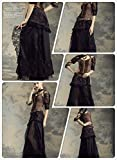 Steampunk-Fashion-Victorian-Punk-Prom-Dresses-Bridesmaid-Dresses-Maxi-Dresses