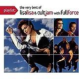 Playlist: The Very Best of Lisa Lisa & Cult Jam