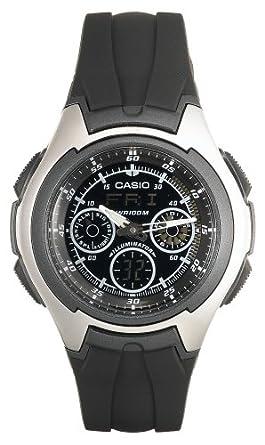 Casio AQ-163W-1B1VCF Karóra