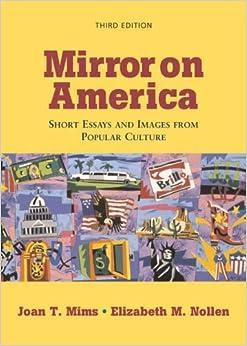 american popular culture essays
