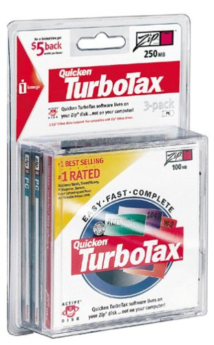 turbo-tax-2000-zip-disk-3-pack