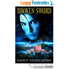 Broken Sword (English Edition)