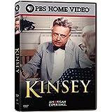 American Experience: Kinsey [DVD] [Region 1] [US Import] [NTSC]