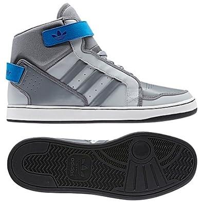 Amazon.com: Adidas Originals Adi-Rise AR 3.0 Grey/Blue Ortholite