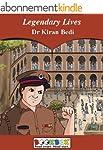 Legendary Lives - Dr Kiran Bedi (book...
