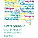 Entrepreneur, How to Start an Online Business (       UNABRIDGED) by Lucy Tobin Narrated by Tania Rodrigues