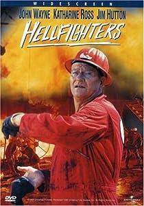 Hellfighters by Universal Studios