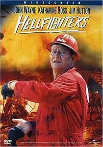 Hellfighters (Widescreen)