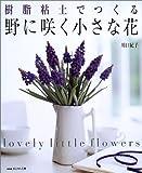 樹脂粘土でつくる野に咲く小さな花 (NHKおしゃれ工房)