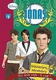 echange, troc Walt Disney - JONAS 04 - Souvenirs, souvenirs
