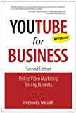 YouTube for Business: Online Video Marketing for A...