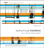 img - for Leading Through Transitions: Facilitator's Guide Set book / textbook / text book