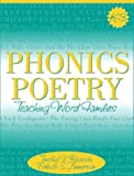 Phonics Poetry: Teaching Word Families