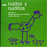 Ruidos Y Ruiditos Vol.2