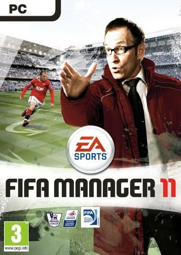 FIFA Manager 11 [Download]
