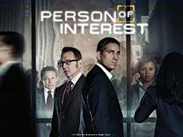 Person of Interest: The Complete Second Season [HD]