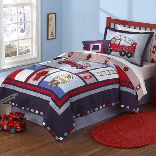 Kids Sports Bedding For Boys front-49505