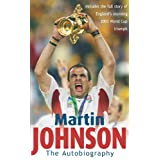 Martin Johnson Autobiographyby Martin Johnson