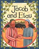 img - for Jacob and Esau (Bible Stories (Paperback Franklin Watts)) book / textbook / text book