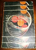 Modern algebra and trigonometry: structure and method: Book 2 (Houghton Mifflin modern mathematics series)