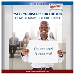 'Sell Yourself' for the Job Audiobook