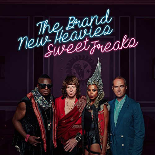 The Brand New Heavies - Sweet Freaks - Zortam Music