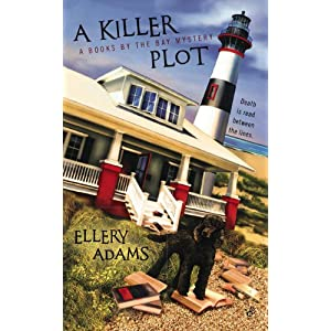 A Killer Plot (A Books by the Bay Mystery)