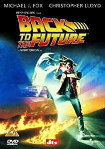 Back to the Future [DVD]
